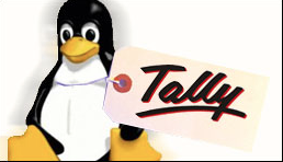 Tally on Linux