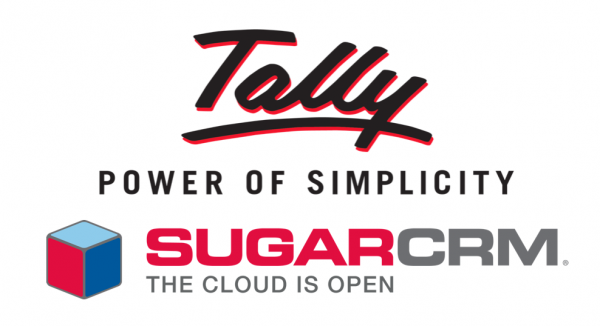 sugarcrm integration with tally