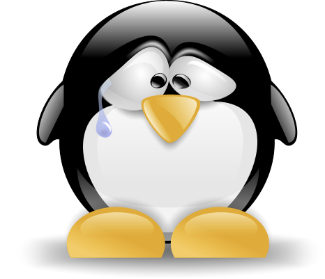 why linux is not used more widely